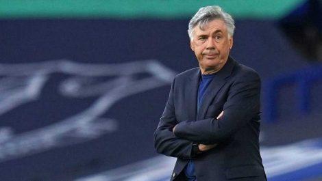 Carlo Ancellotti, acusado por fraude fiscal