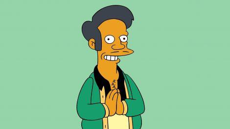 Personajes de Los Simpson serán doblados por personas de su misma raza