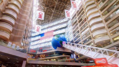 Atlanta-CNN-Center
