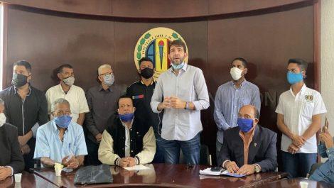 Diputado Carlos Prosperi denunció persecución por parte del Sebin