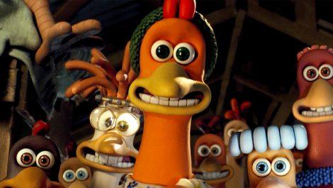 Netflix confirmó que Chicken Run tendrá segunda entrega