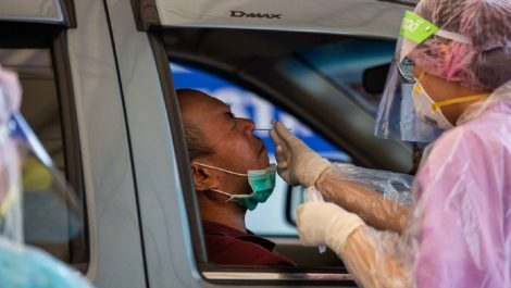 Cifra de muertos por el coronavirus sube a 478.818 en todo el mundo