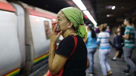 Venezuela ya superó los 100.000 contagios por COVID-19