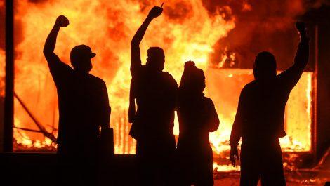 Presos venezolanos que financiaban grupos violentos en protestas de EEUU