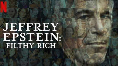 Escritor venezolano causa polémica por comentario sobre Jeffrey Epstein