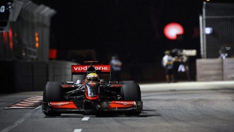 Fórmula 1 anunció las primeras carreras del Mundial