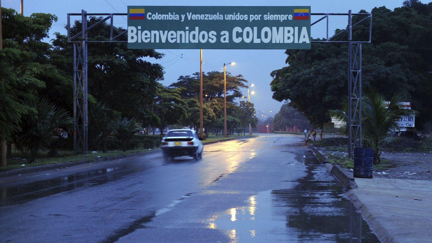Capturaron a 34 venezolanos que intentaron entrar al país ilegalmente