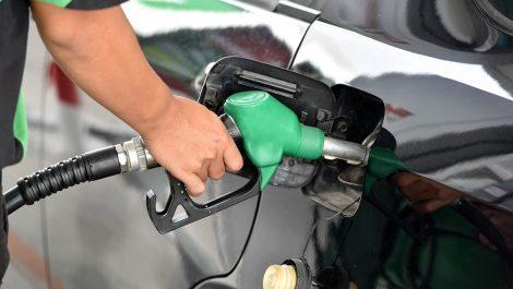 Capturados dos revendedores de combustible subsidiado
