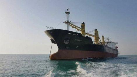 Irán anuncia arribo de alimentos a Venezuela para inaugurar supermercado