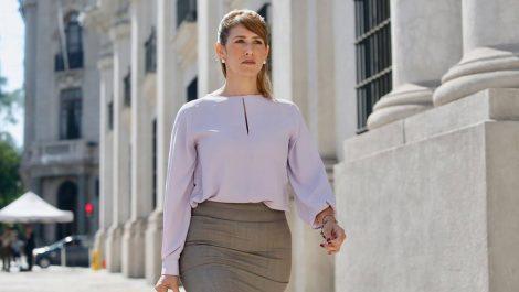 Guarequena Gutiérrez: «no he tenido un salario o lo que eso conlleva»
