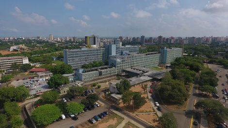 (+VÍDEO) Hombre falleció en Hospital de Maracaibo sin recibir atención médica