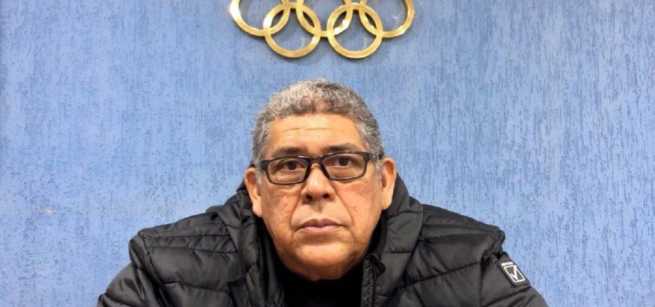 Álvarez: «Flexibilización del deporte venezolano no depende del COV»