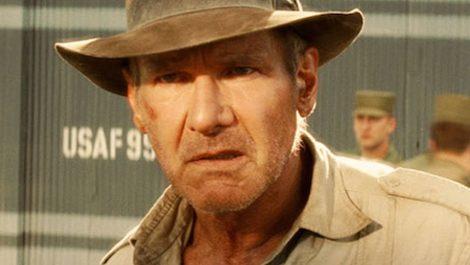 Indiana Jones no tiene quien le escriba