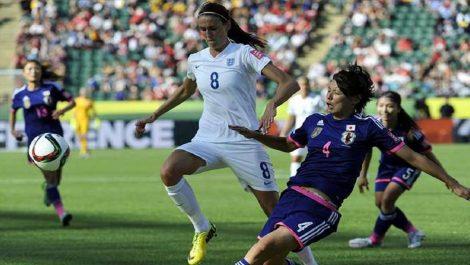 Japón retira candidatura para recibir la Copa Mundial de Fútbol Femenino