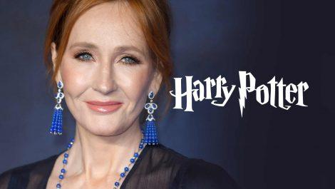 Ex pareja de J.K Rowling reconoció que la golpeó y no se arrepiente
