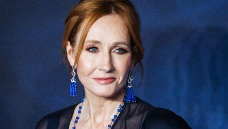 JK Rowling fue víctima de abuso doméstico y ataque sexual