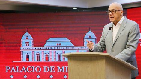 Rodríguez: Incursión armada la planificó López en la embajada de España