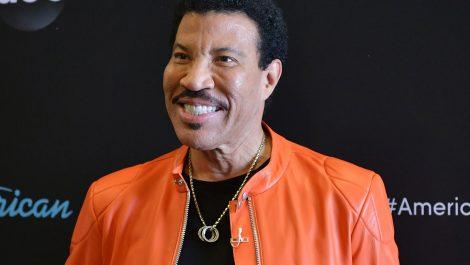 Disney realizará musical basado en canciones de Lionel Richie