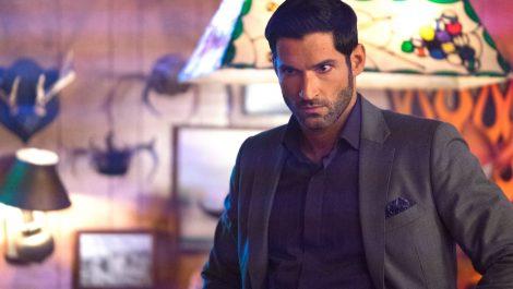 La quinta temporada de Lucifer ya tiene fecha de estreno