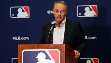 No hay consenso económico entre MLB y sindicato de peloteros