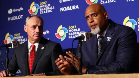 Propietarios de las franquicias de MLB rechazan propuesta de Asociación de Jugadores