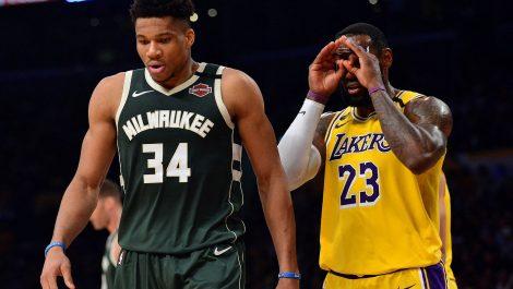 NBA vuelve con 22 equipos desde el 31 de julio