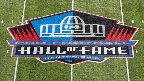 NFL cancela el juego del Salón de la Fama