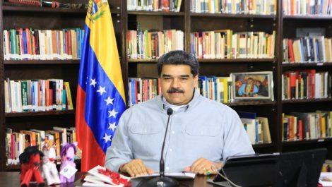 Casos superan los 8.000 y Maduro habla del «virus colombiano»