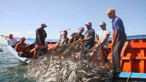 Sin rastro de 8 pescadores que salieron desde el estado Sucre
