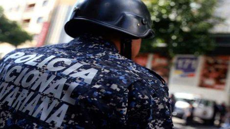 Encontraron sin vida a funcionario de la PNB en La Bonanza