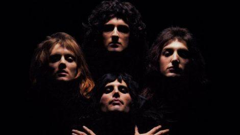 Queen tendrá una edición especial de sellos postales