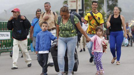 Soy venezolano, soy refugiado: la campaña de la OEA contra la xenofobia