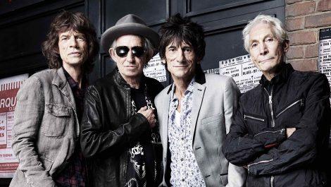 Rolling Stones amenazan con denunciar a Trump