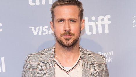 Ryan Gosling será el siguiente Wolfman