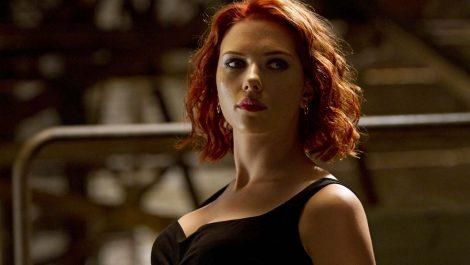 Scarlett Johansson critica la obsesión de Hollywood por la delgadez