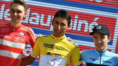El Tour del Porvenir se correrá del 14 al 19 de agosto