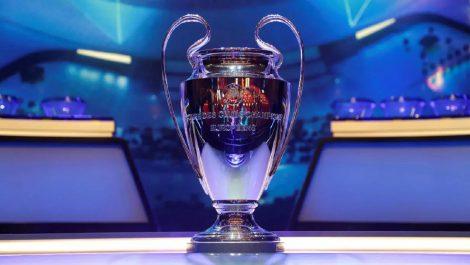 Alemania y Portugal luchan por recibir la Liga de Campeones