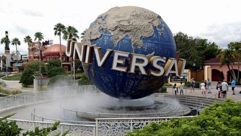 Universal Orlando es el primer gran parque temático que abre en Florida