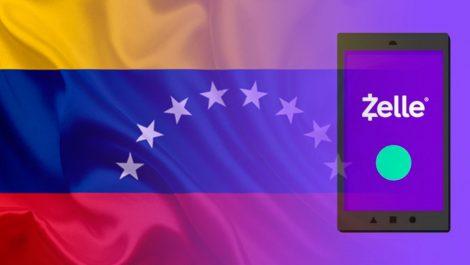 ¿Bloquearán Zelle para los venezolanos?