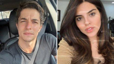 José Ramón Barreto y Emma Guerrero hablaron sobre su vídeo íntimo (+vídeo)