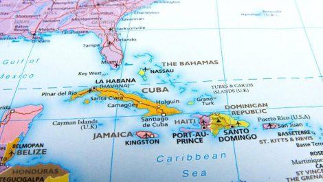 Un sismo de 3,5° sacude Santiago de Cuba y su vecina localidad de El Cobre