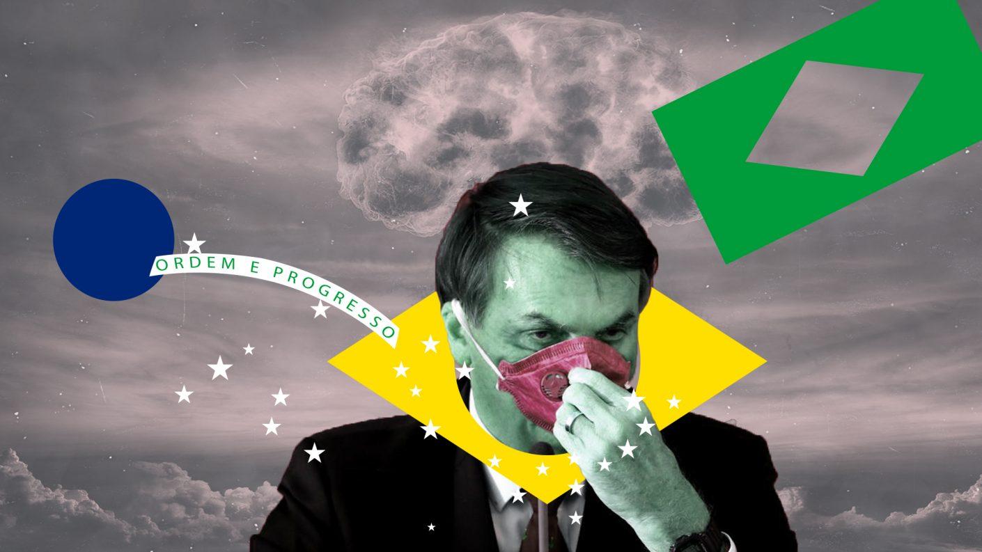 Brasil prorrogó la restricción de entrada de extranjeros al país por 30 días