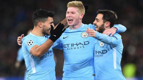 TAS anula sanción sobre el Manchester City y jugará competiciones en Europa