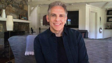 Ben Stiller rechaza eliminar a Donald Trump de Zoolander