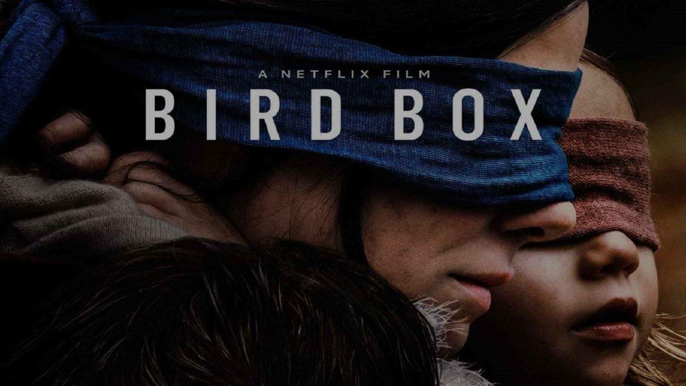 Netflix está desarrollando una secuela de Bird Box
