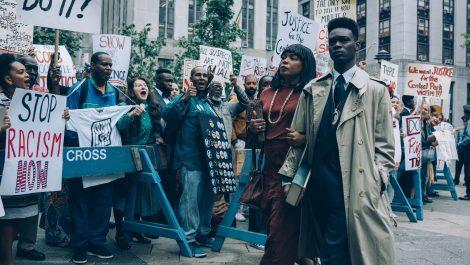 Netflix coloca a una mujer afrodescendiente entre sus principales líderes