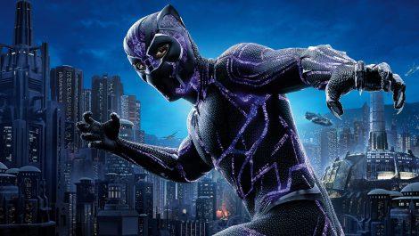 Anthony Mackie: Black Panther fue una producción racista
