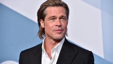 La difícil rutina de Brad Pitt para sus papeles violentos