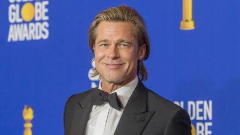 Brad Pitt filmará Bullet Train con el director de Deadpool 2
