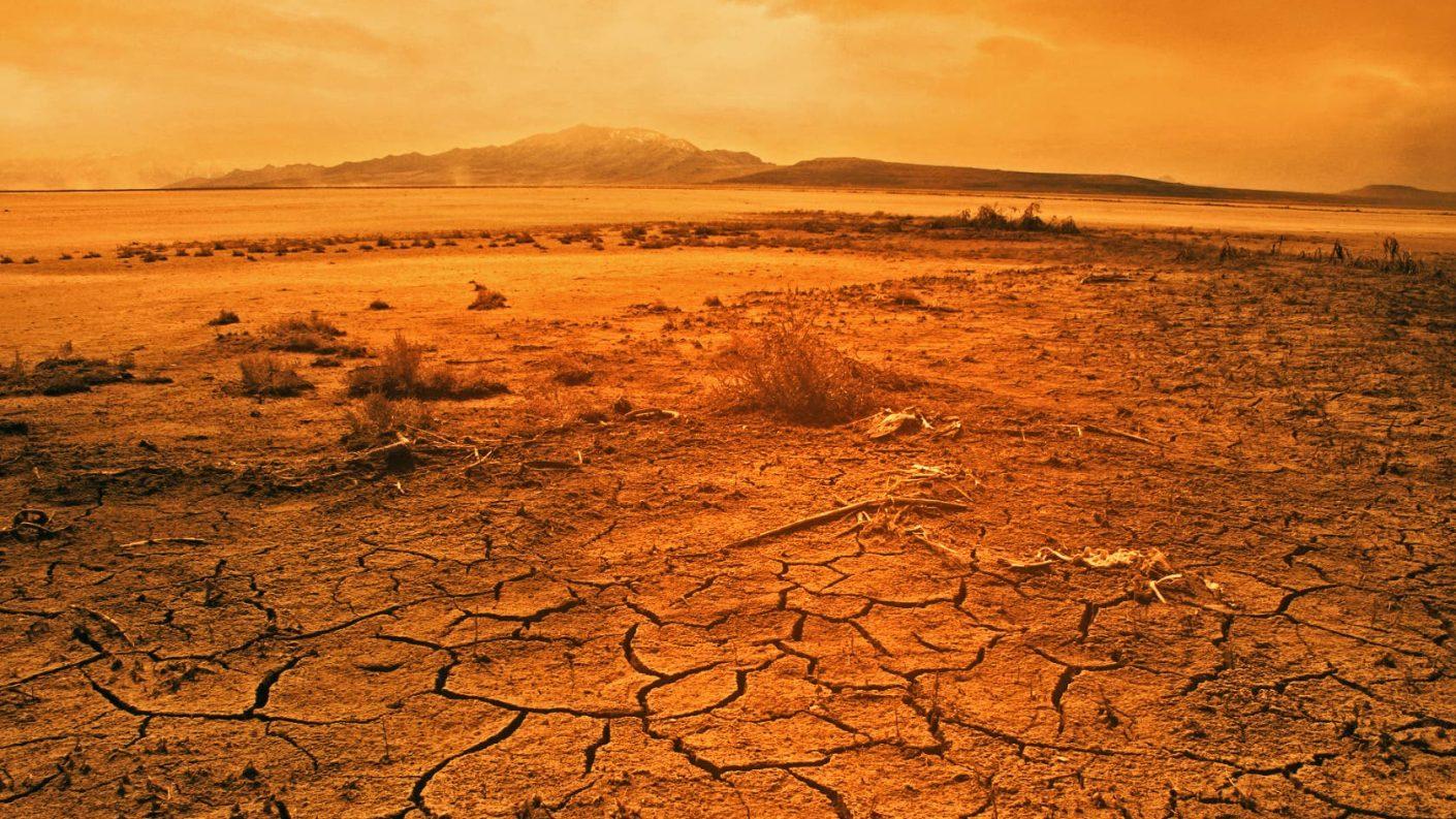 La ONU prevé más calor pese al efecto de la pandemia